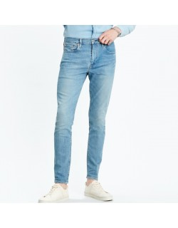 512 Jeans Slim Taper Fit PELICAN RUST-20