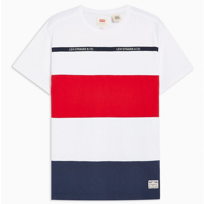 Mighty Made T Shirt Multi